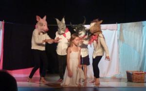 Cours de Théâtre pour enfants