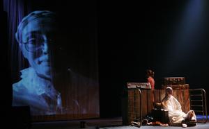 Pacamambo en tournée